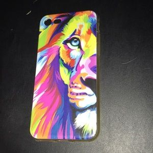 Accessories - King of the Jungle
